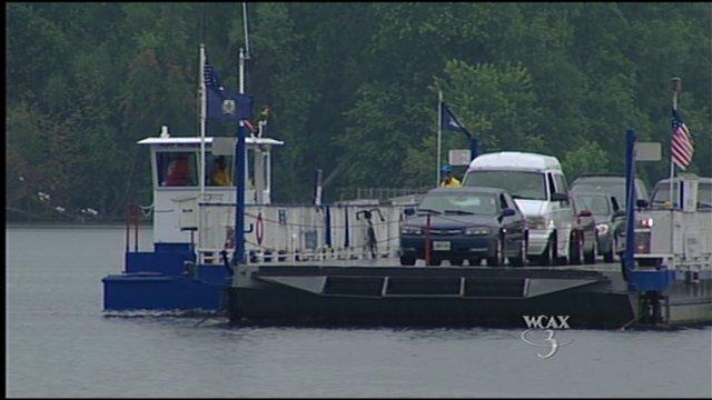 The Fort Ticonderoga Ferry across Lake Champlain is set to close for the season Sunday https://t.co/r9Vukys465 #ny #vt
