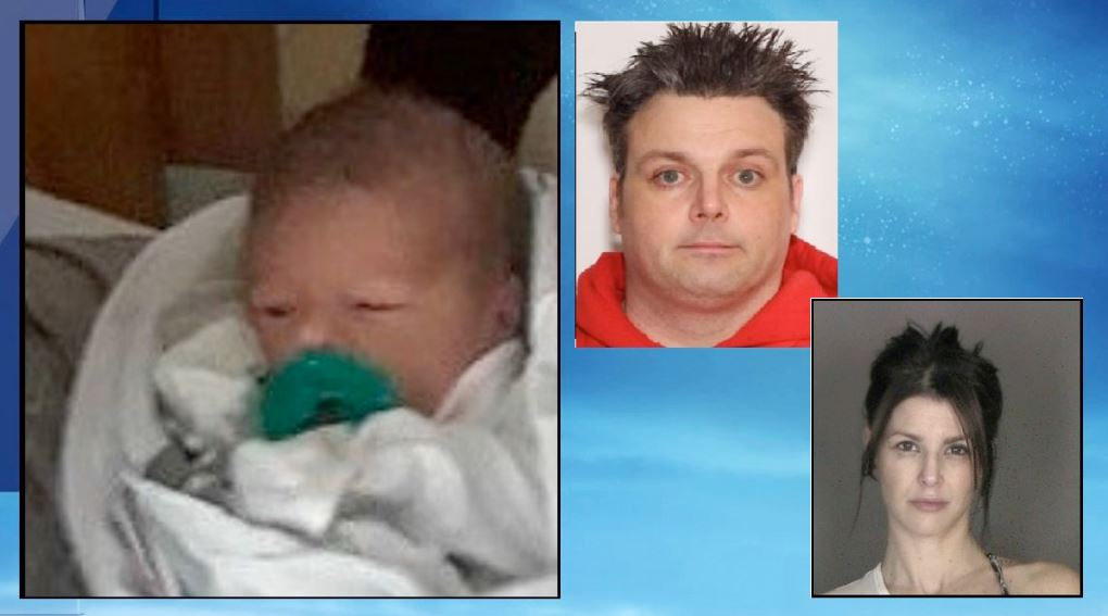 BREAKING: Troy Police have cancelled the Amber Alert for Donovan Bragg. Police tell 13WHAM's Albany affiliate the baby is fine