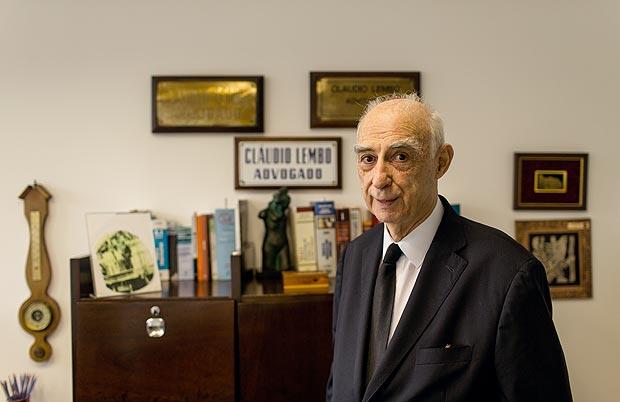Ex-governador de SP | Praça dos 3 Poderes se tornou ágora da promiscuidade, diz Cláudio Lembo https://t.co/2ZBGJONEDj