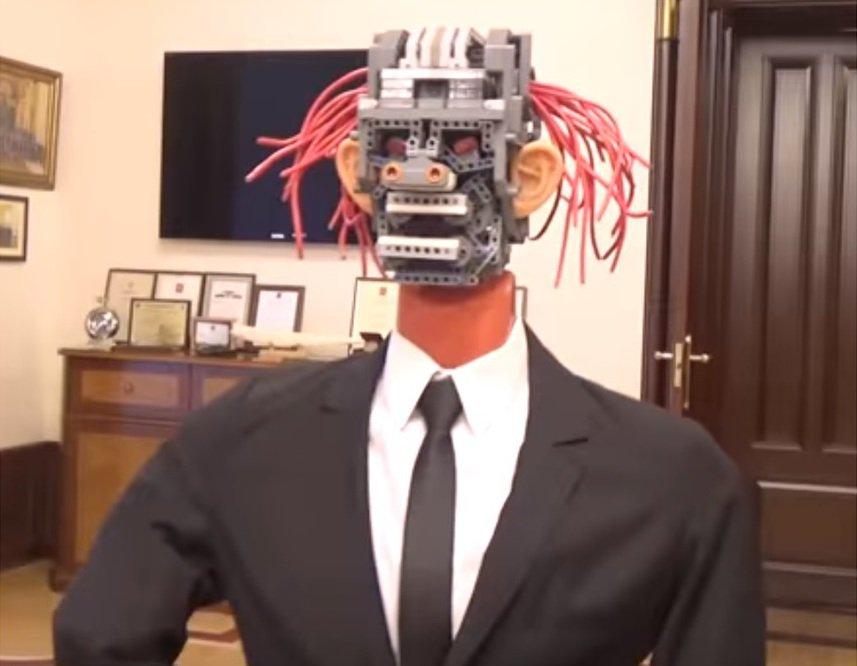 Бинарные опционы торговый робот