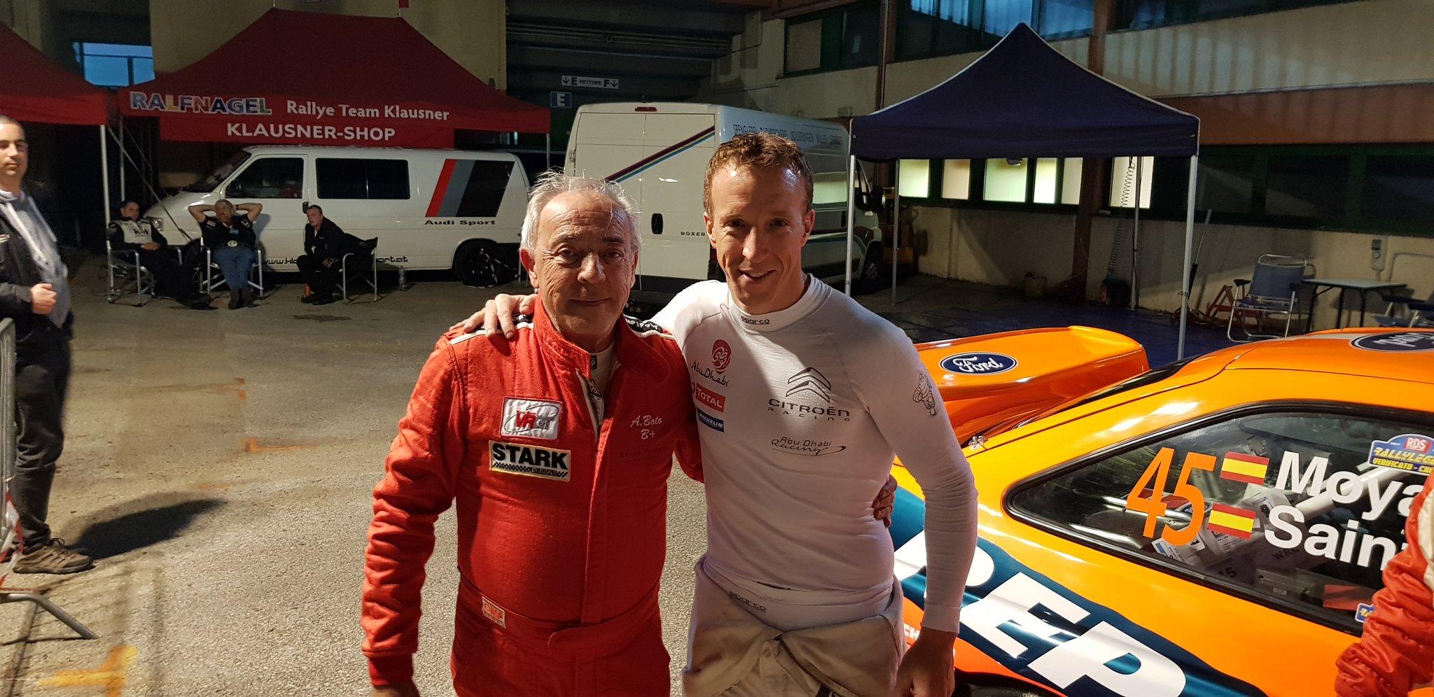 Rally Legends San Marino 2017 DMnf45yW0AAXdck