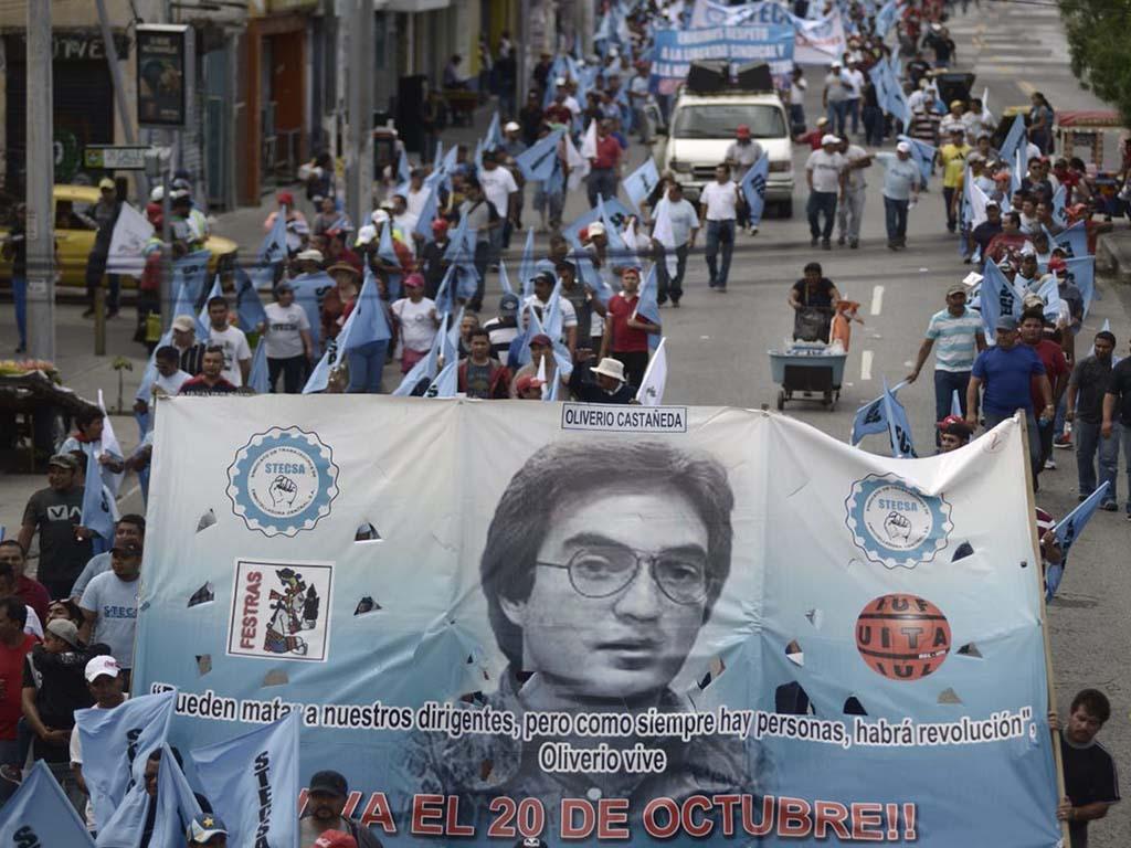 Conmemoran 73 años de La Revolución de 1...