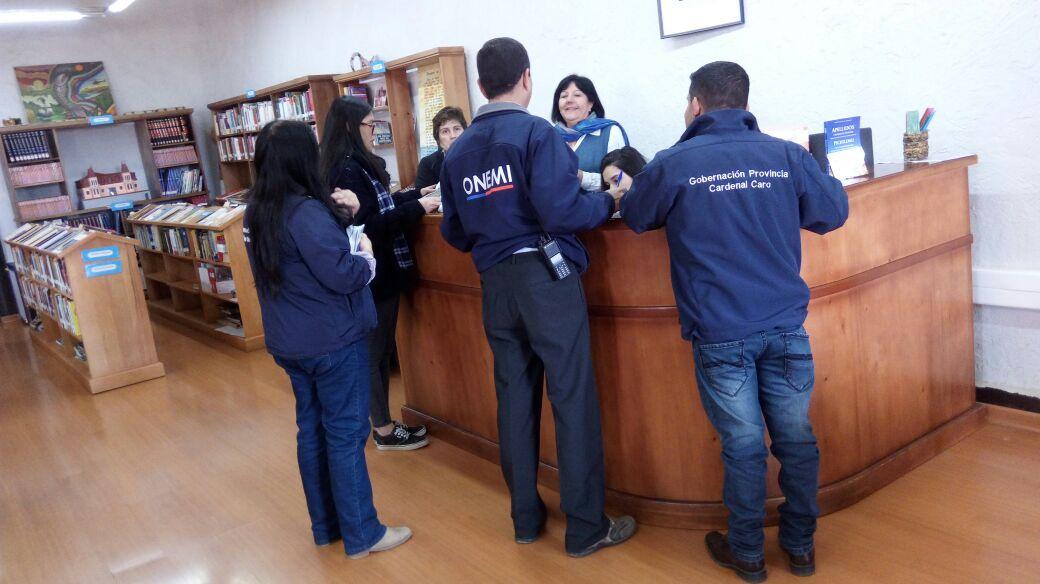 RT @onemichile #ONEMIOHiggins informa a 17 servicios públicos de la comuna de Pichilemu alcances simulacro de borde costero de la región.
