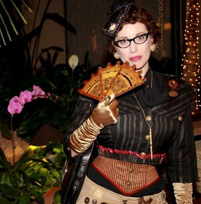 Blog post all about some of my favorite #Steampunk #Accessories https://t.co/GxjOoD1lY1