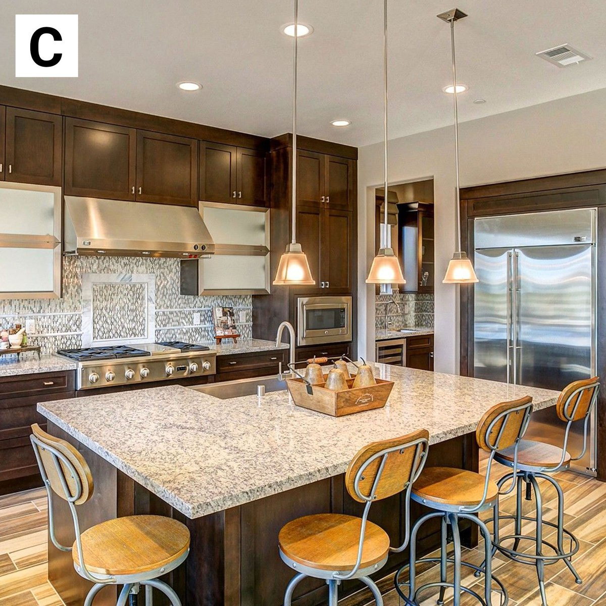 K Hovnanian Homes On Twitter Which Kitchen Is Your Flavor Aaz B