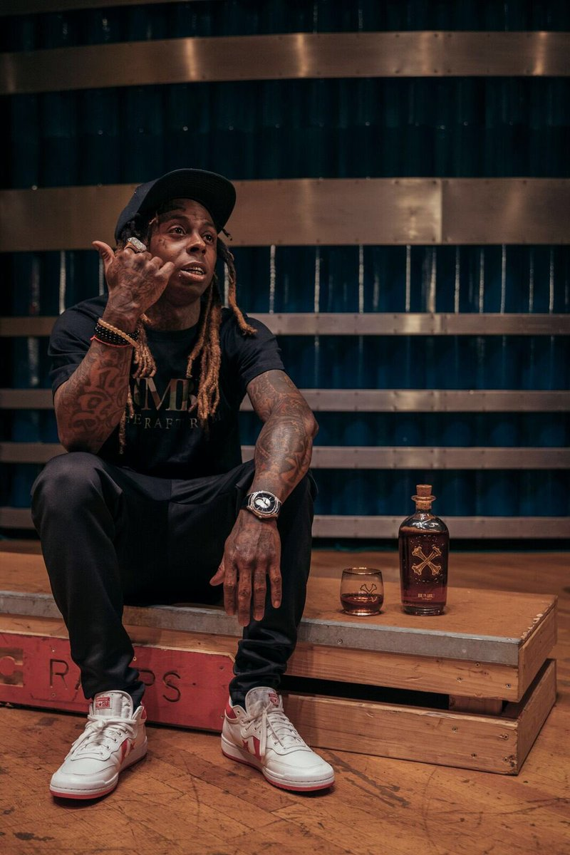 Who's ready for the weekend?! #RollingLoudFestival #BumbuKrewe @originalbumbu https://t.co/s1z3nRtNeO