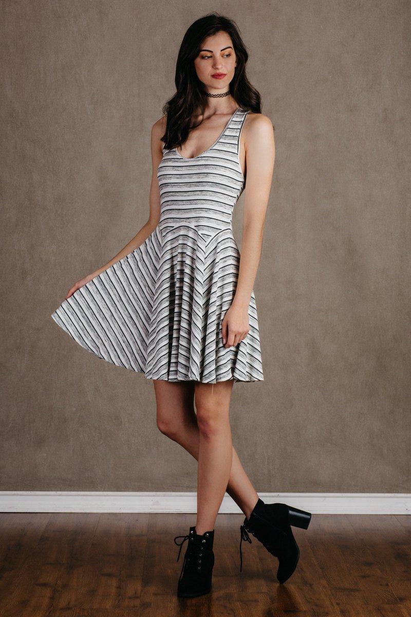 Stripes On Stripes Dress |   http:// ow.ly/Ymsd30g15Z5  &nbsp;   #FlockBN #87RT #RT #RT4RT #likeforlike <br>http://pic.twitter.com/ahhbVIFtMk