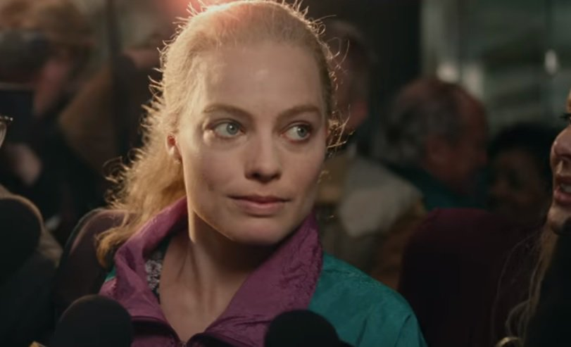 .@MargotRobbie channels controversial figure skater Tonya Harding in the official teaser for #ITonya (Watch) https://t.co/3SfmgdNBju