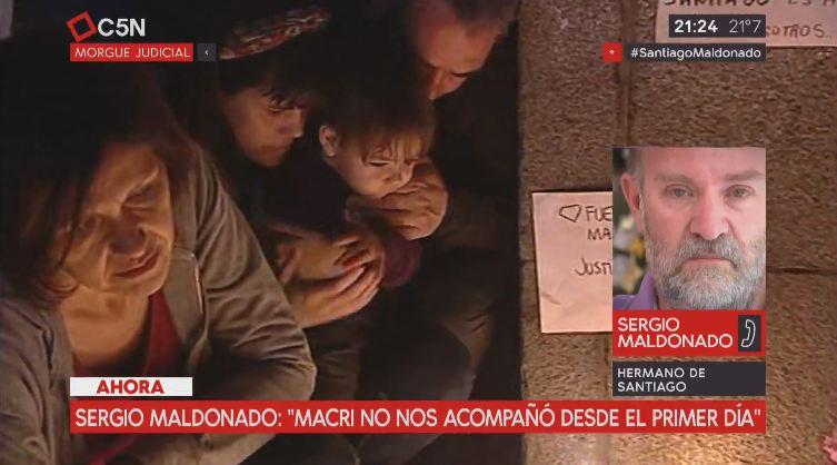 Sergio Maldonado: