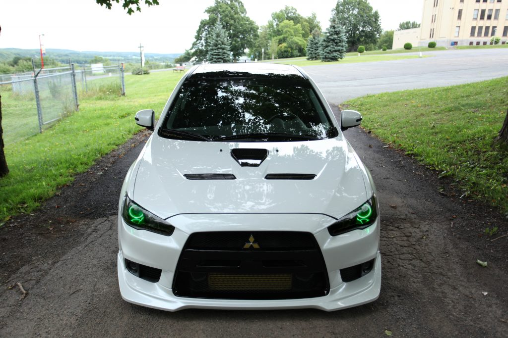 Anthony&#39;s 2015 Mitsubishi EVO X #JDM Full Feature:  http:// Driveslate.com/feature-394  &nbsp;  <br>http://pic.twitter.com/AZcFBWwh7u