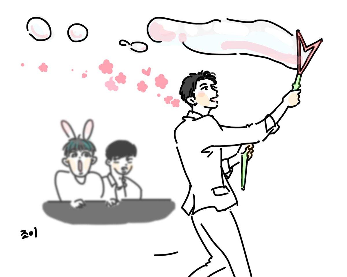 🐹🐰🐢 #기현 #KIHYUN #원호 #WONHO #형원 #HYUNGWON...