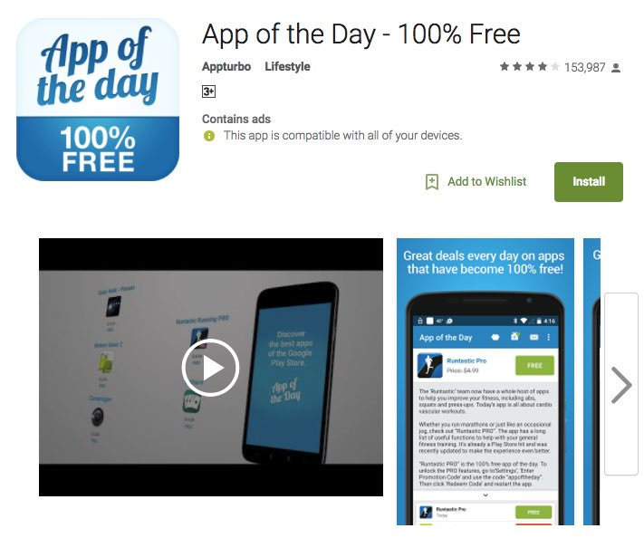 Get the App of the Day!  http:// bit.ly/2gquSs2  &nbsp;    #app #ios11 #iPhone8 #iPhone8Plus #apple #andriod<br>http://pic.twitter.com/FRHwLe3ys3