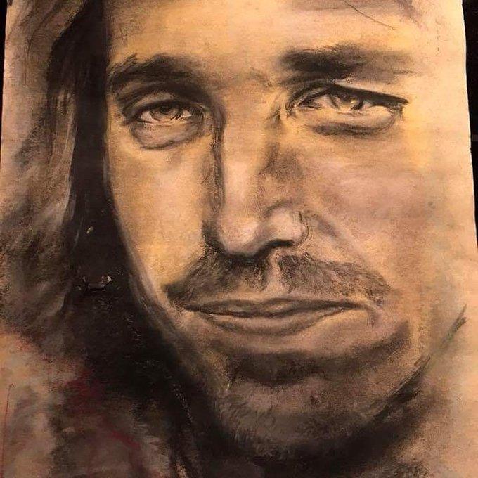 Tom Petty day all day long....Happy Birthday. ..God bless!! Xoxo
