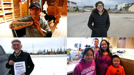 PHOTOS | The humans of Churchill https://t.co/GDapKSTsTy