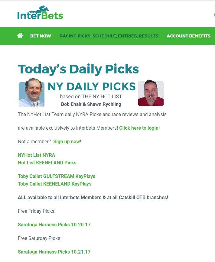 #Weekend @NYHotList #Belmont Picks?  #Keeneland Picks? @TobyCallet #Gulfstream &amp; #Keeneland Key Plays?  http:// tinyurl.com/ya9tohly  &nbsp;  <br>http://pic.twitter.com/ngkeelf1Tx