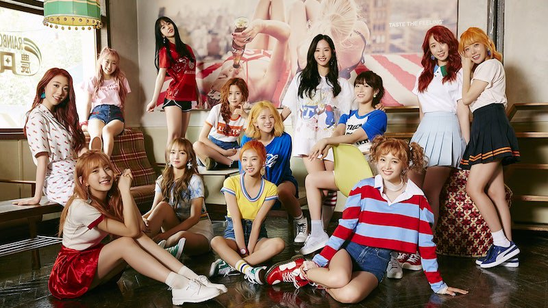 #CosmicGirls To Star In New Solo Reality...