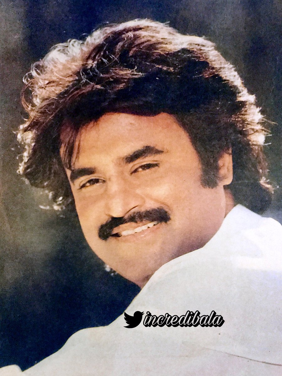 #30YearsOf #Manithan  Nothing could stop #SuperStar #Rajinikanth from sweeping the box office &amp; give yet another blockbuster.  #incredibala<br>http://pic.twitter.com/4lJm0OV3hF