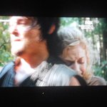 Beth e Daryl Meu brotp #Zumbicando https://t.co/Ir...