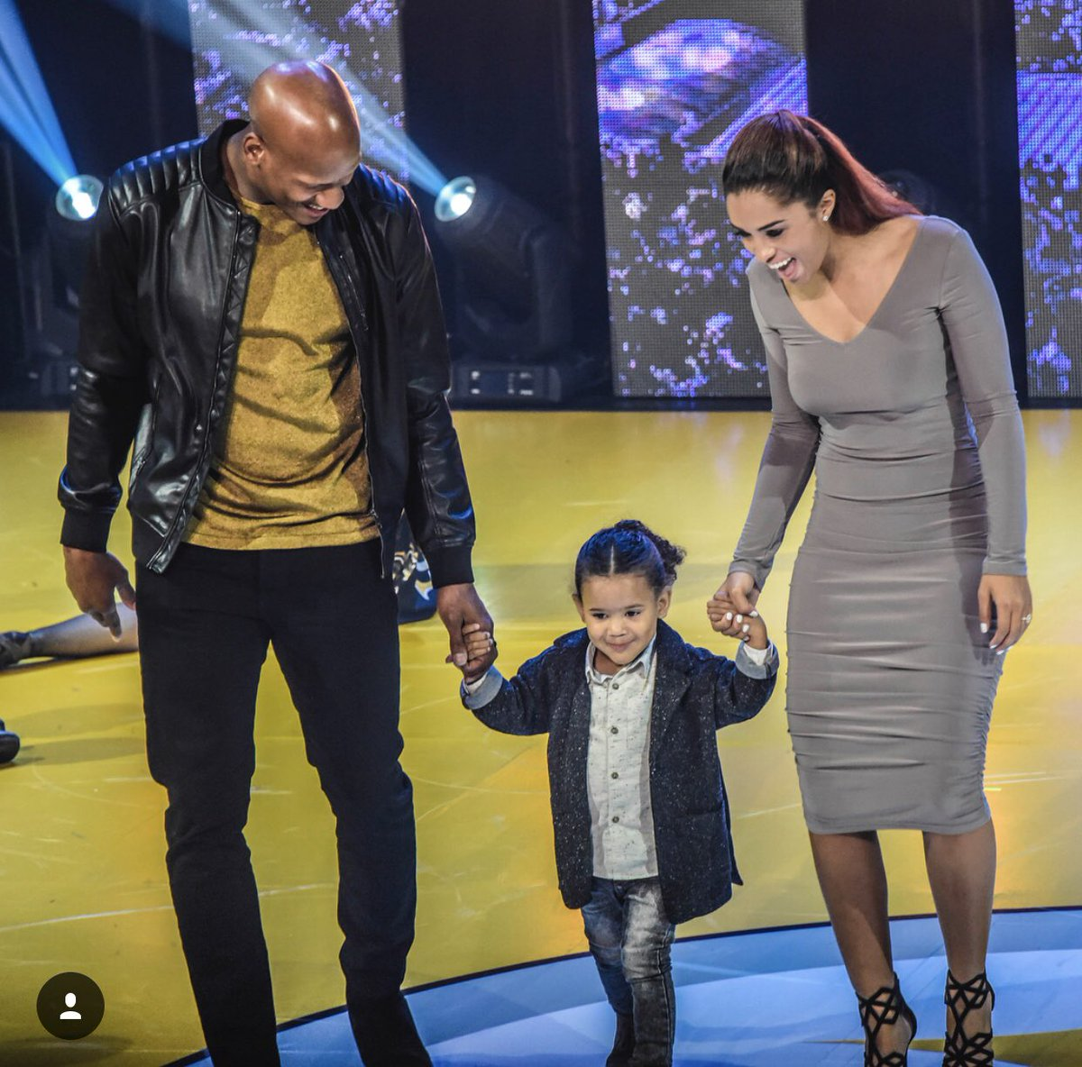 What a wonder night with my loved ones Steelers Fashion Show, another success! #shalieve #myworld <br>http://pic.twitter.com/LEEGtJpnXA