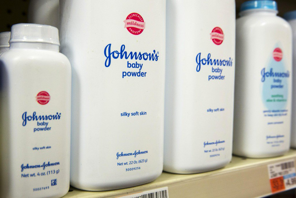 $417M jury award against Johnson & Johnson thrown out by judge https://t.co/5xvdKPfIPk