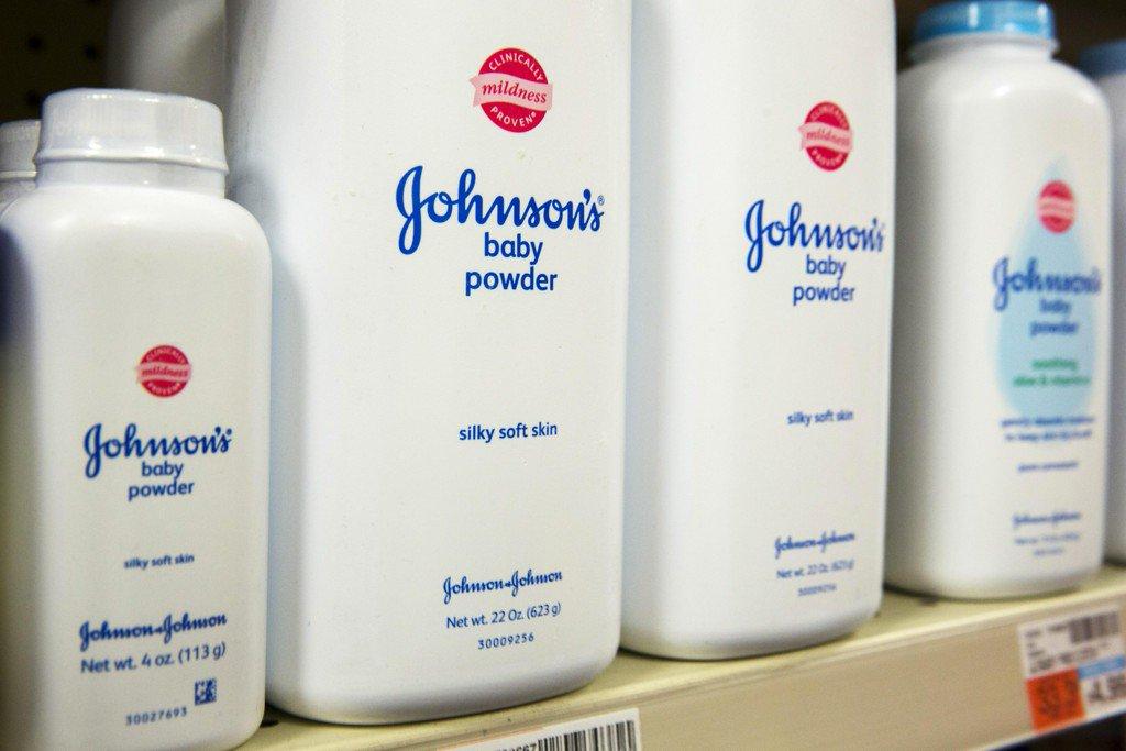 $417M jury award against Johnson & Johnson thrown out by judge https://t.co/5xvdKPfIPk
