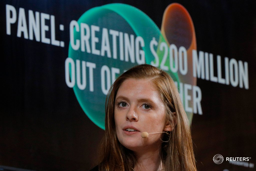 Wildly successful but still not operational. What's happening behind the scenes of the Tezos ICO? https://t.co/19xHUY4FPx #ReutersFinTech