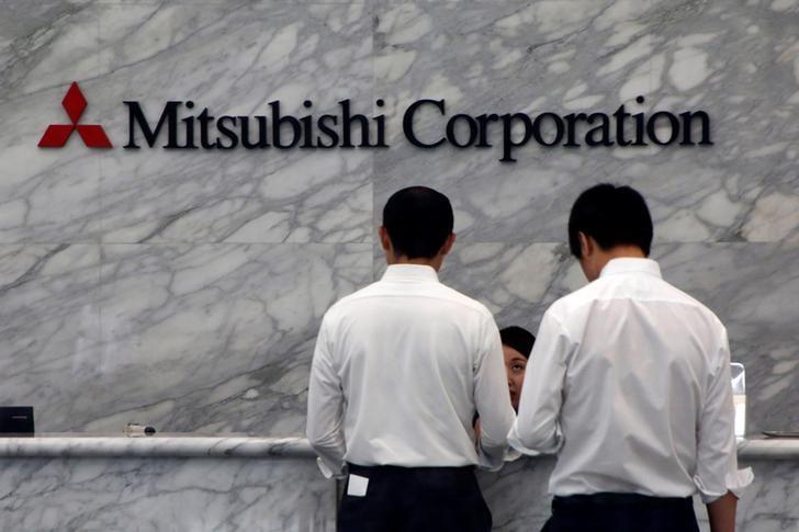 Japan's Mitsubishi, U.S. partner to invest $1.8 billion in data centres: media https://t.co/1L69NDjXKm