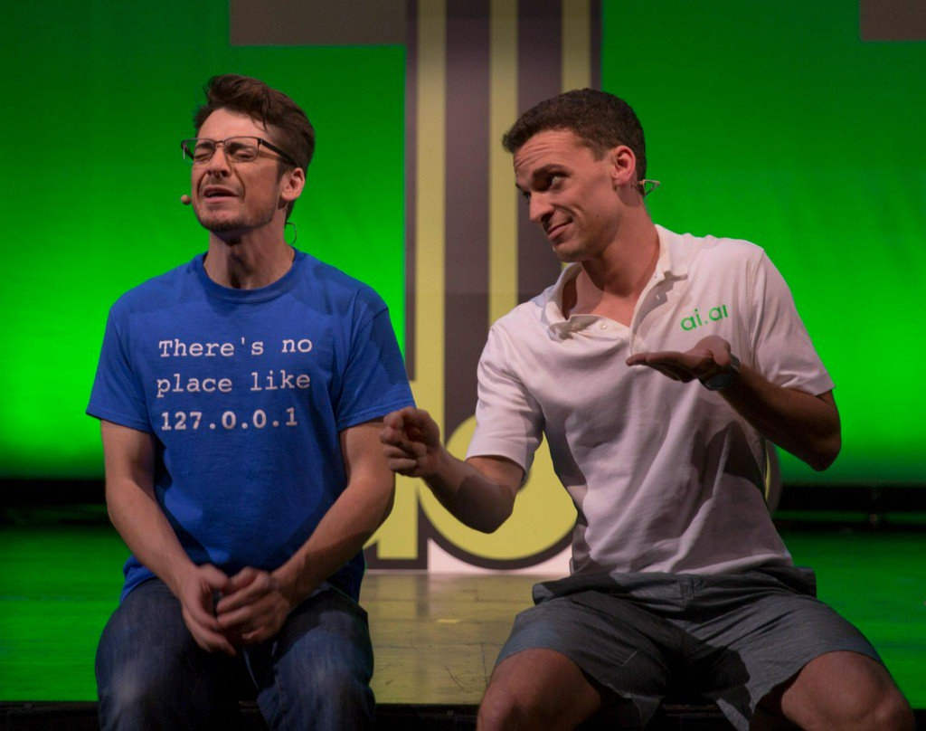 'South of Market' musical sends up Silicon Valley in song https://t.co/t6a1ZvfCG9