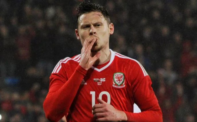 Wales international Simon Church is back in football after agreeing deal https://t.co/ldf7wCxZdT