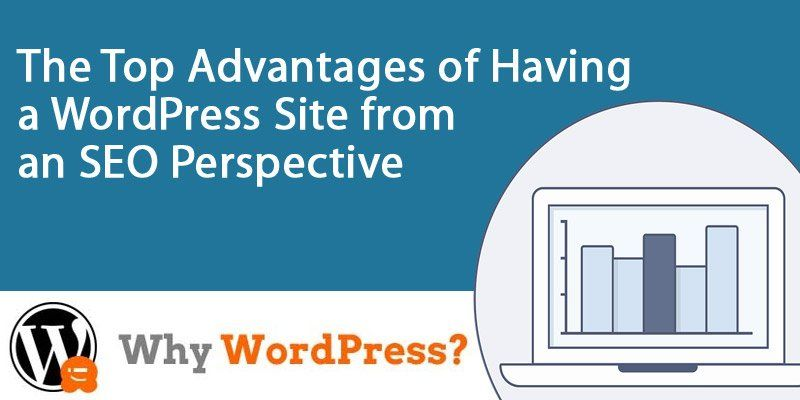 The Top Advantages of Having a #WordPress Site from an #SEO Perspective  https:// buff.ly/2gz75tD  &nbsp;   #website #web #blog #css #WP #webdesign<br>http://pic.twitter.com/gxv7spRCL4