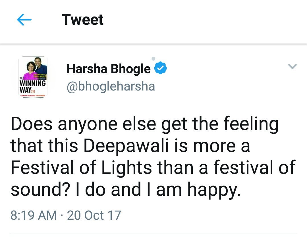 Hi @bhogleharsha by tweeting this you caught your pants down, so next time becareful because your 6+Million follwers are not idiots #Shame <br>http://pic.twitter.com/X5NmhcRm9C