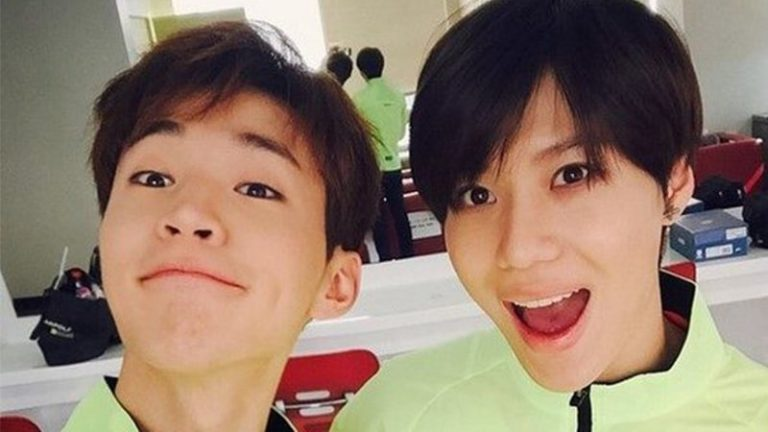"#Henry And SHINee's #Taemin Make ""Life B..."