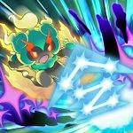 Heb jij de Mythische Pokémon Marshadow al gevangen? Doe mee met onze actie en win één van de 50 downloadcodes!   https://t.co/QHOD6AgBrm