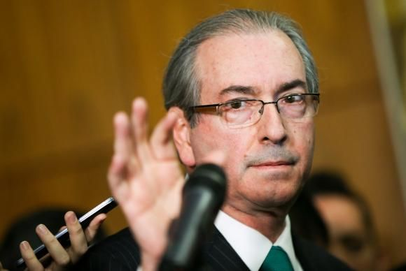 STF julgará novo pedido de liberdade de Cunha na próxima segunda https://t.co/7qphMHxUuf
