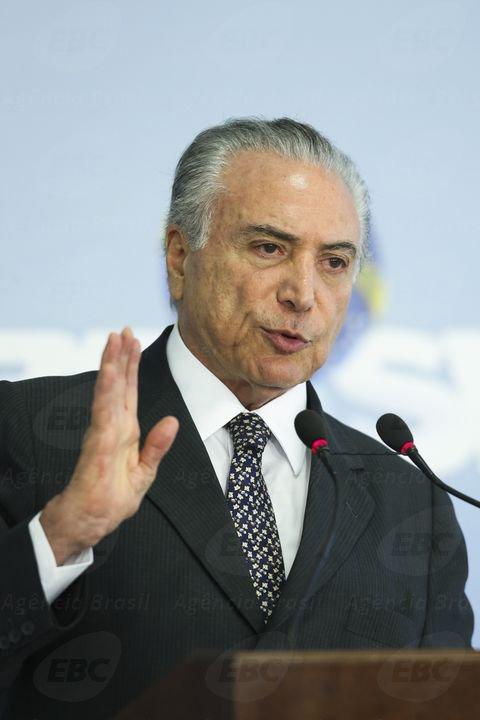 Antes contra Dilma, políticos agora querem barrar acusação https://t.co/HhX3mVR8RZ