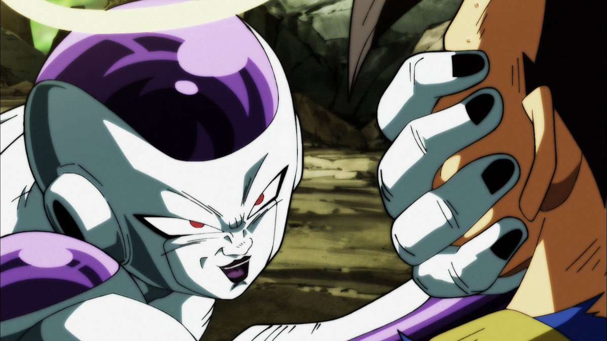 """Dragon Ball Super"" Episodio 112 ¡La promesa de un saiyajin! ¡La determinación de Vegeta!"