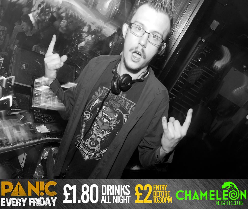 There&#39;s big things coming up at PANIC! Click here &gt;&gt;&gt;  http://www. facebook.com/PanicSouthend  &nbsp;   #Southend #Students #LiveMusic<br>http://pic.twitter.com/uQoMkmDXUy