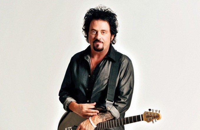 Happy Birthday Steve Lukather 1957 10 21                          60