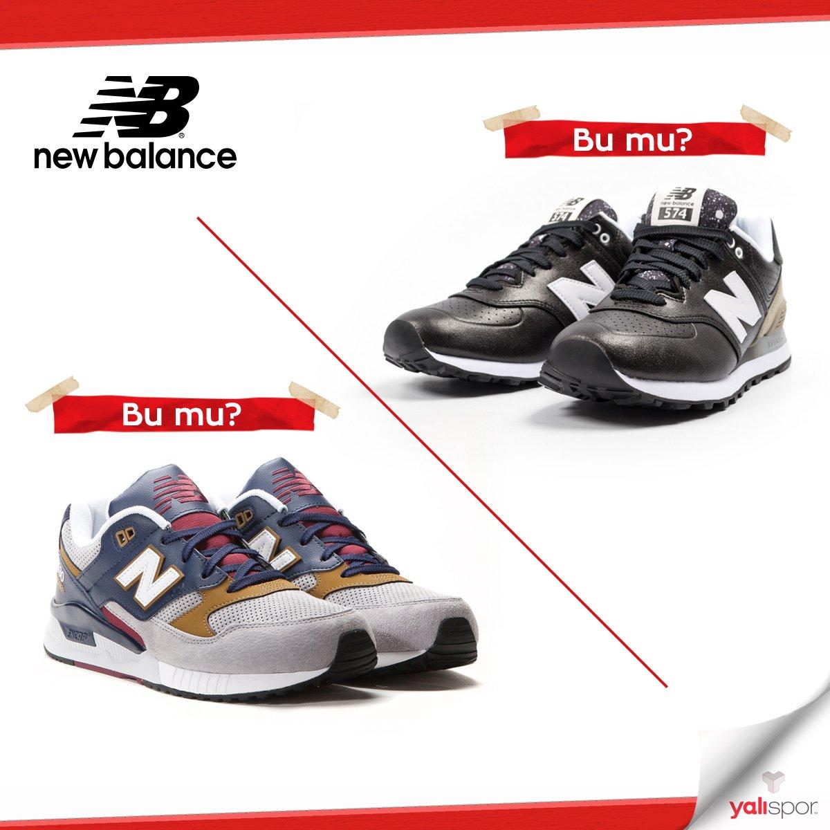 new balance 574 yorum