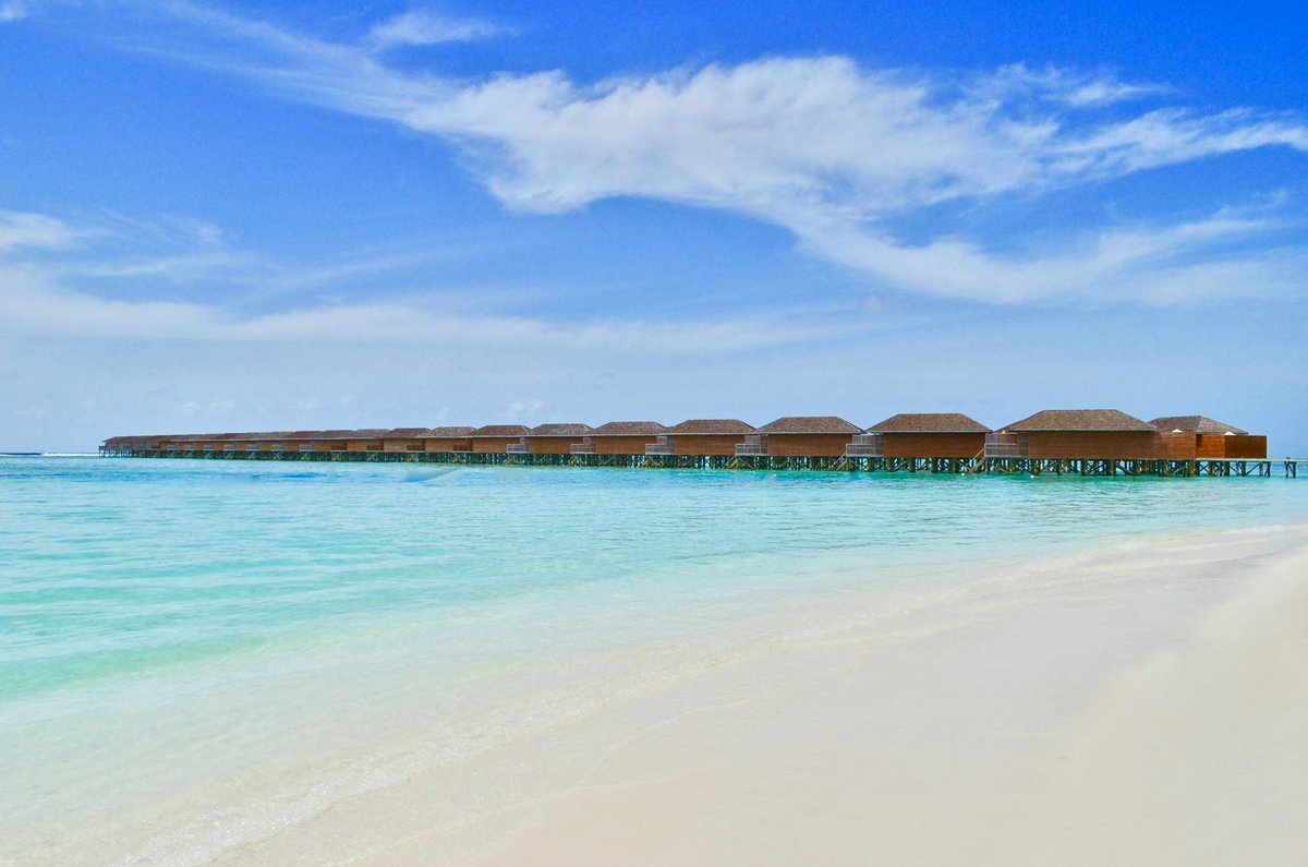 #Sharethelove: #Happy #weekend to all our #friends, #guests and #followers!  #Meeuisland #maldives #travel #summer <br>http://pic.twitter.com/VHZqGL8CbN