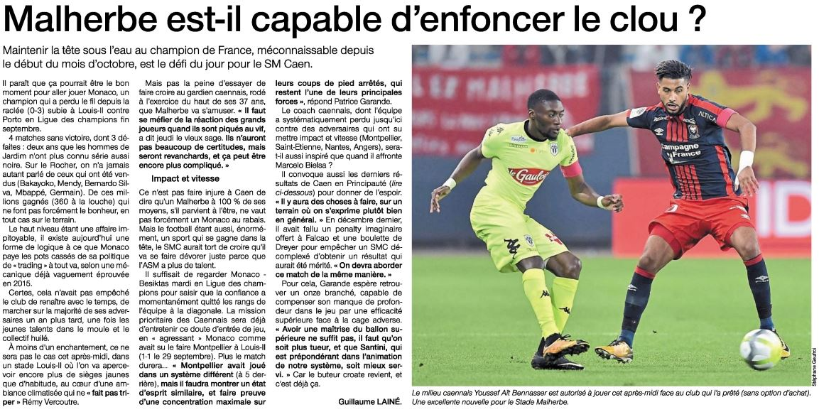 [10e journée de L1] AS Monaco 2-0 SM Caen DMpOu8WXkAAkZnk