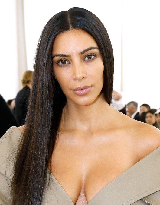 Happy birthday Kim Kardashian  37 ans