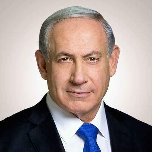 Happy Birthday To father of Katwas.. Happy Birthday To Benjamin Netanyahu Sir..