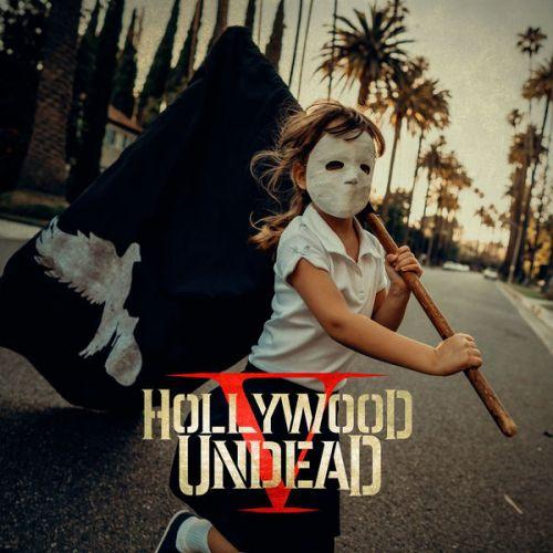 Hollywood Undead Дискография скачать торрент