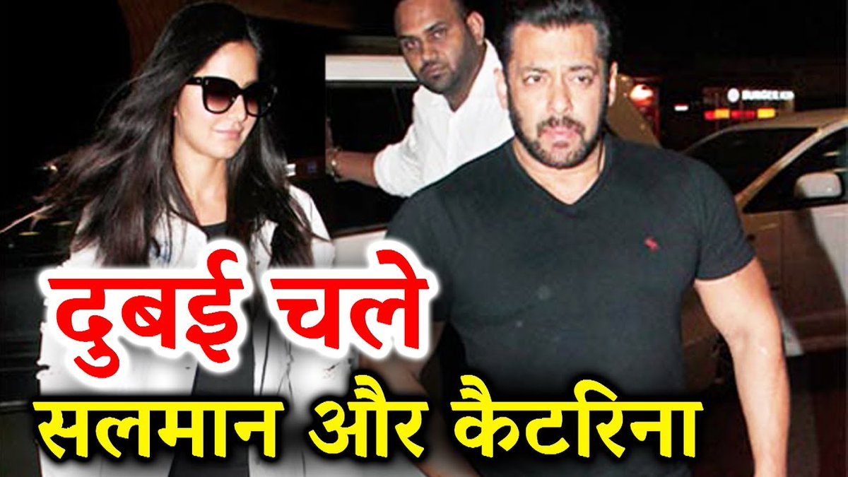 #TigerZindaHai Updates#Tiger And #Tigress #SalKat Jodi #SalmanKhan And #KatrinaKaif Head To #Dubai For Shoot http:// goo.gl/7SQr3v  &nbsp;  <br>http://pic.twitter.com/Jm9fSxO94c