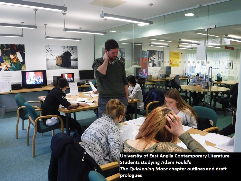 uea english literature and creative writing reading list Research papers on cancer yesterday: uea english literature and creative writing reading list.