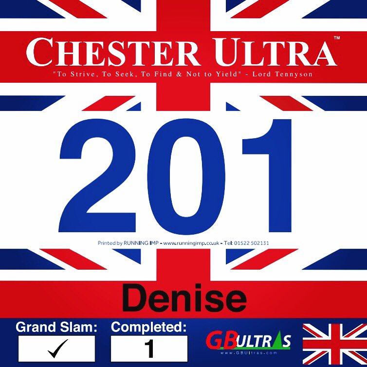 #ChesterUltra   A closer look at Race No. to prepare for @UGB200   Join the Race @  http://www. GBUltras.com/chester-ultra- 50/ &nbsp; …   #ultrarunning #ultramarathon <br>http://pic.twitter.com/AvaEkQNlX9
