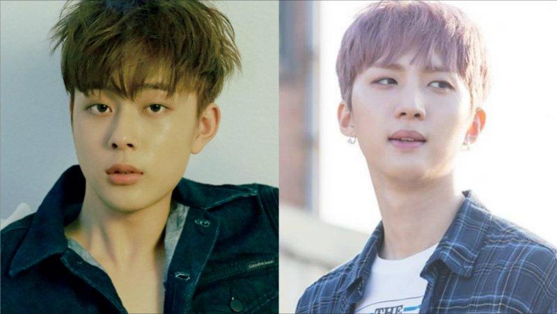 #YooSeonHo And #PENTAGON's Hui Confirmed...