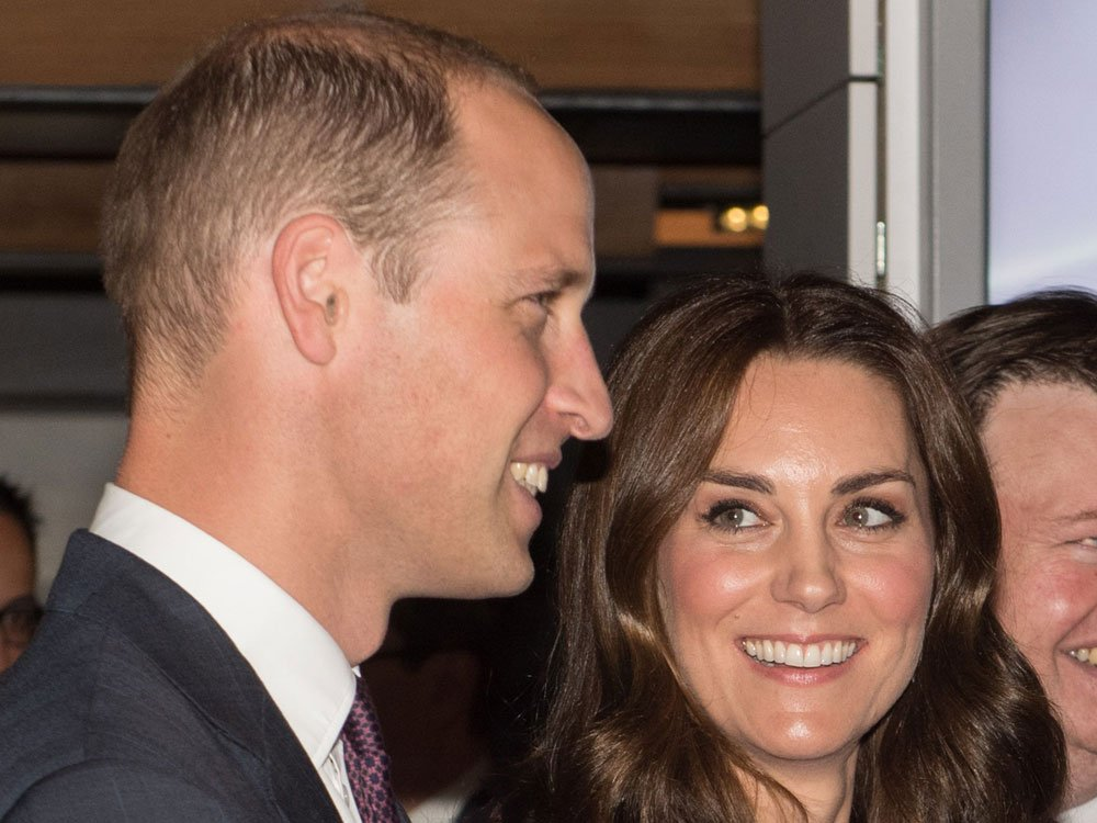 Kensington Palace Has Officially Announced Kate Middleton's Due Date https://t.co/S6Ihu0yxQ1