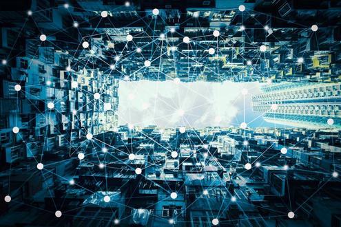 Is #ArtificialIntelligence the catalyst to unlock the power of #IoT? | @MicroFocus @Forbes @GeoffvWebb #AI  http:// bit.ly/2yyr3ed  &nbsp;  <br>http://pic.twitter.com/XcIo19eL6k